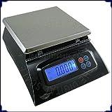 Balance de cuisine polyvalente 7kg/1g - Idéale pour aliments, cantines, pizzerias,...
