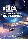 L'Effondrement de l'Empire - L'Interdépendance, T1 - Format Kindle - 9782367935119 - 9,99 €