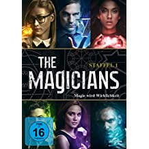 The Magicians - Staffel 1