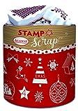 WAFF–03740–Stampo Scrap Noel