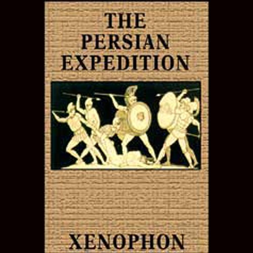 The Persian Expedition  Audiolibri