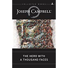THE HERO WITH A THOUSAND FACES [Paperback] [Jan 01, 2017] NA [Paperback] [Jan 01, 2017] NA