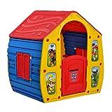 Top 10 und Kaufberatung für Spielhäuser aus Kunststoff