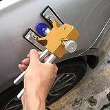 HTSHOP Universal Auto Dent Repair Puller Kit with18 Tabs Hagelentfernungswerkzeug, Autokörper...