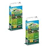 Cuxin Rasendünger Spezial 40kg (2x20kg)