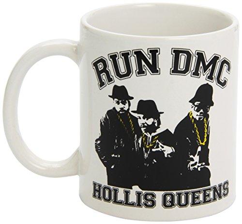 Kaffeetasse-Hollis Queens Pose