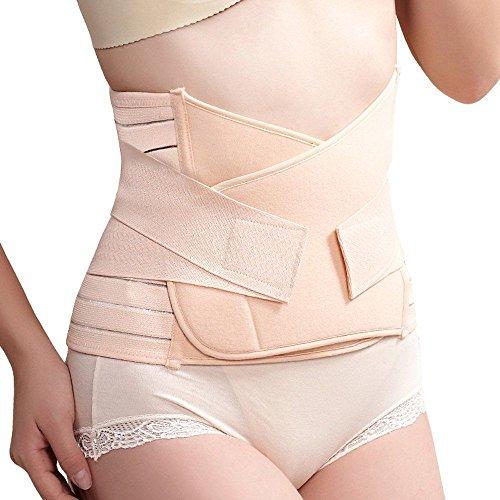 Schwangerschafts Post Natal Slimming Gürtel/Postpartale Taillenformer Girdle nach der Schwangerschaft