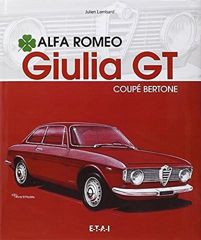 Alfa Romeo Giulia GT Coupé