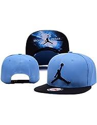 Air Jordan Baseball-Kappe (blau)