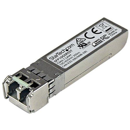 StarTech.com Cisco GLC-LH-SM kompatibles SFP-Modul - 1000BASE-LX/LH Faser-Transceiver Einzeln -