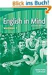 English in Mind Level 2 Workbook