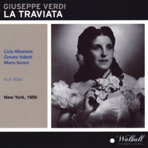 La Traviata: Atto primo - Ebben ? ...Che diavol fate ?