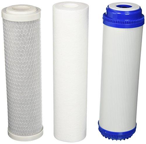 Purenex Aquaboon 5-Stufen-Umkehrosmosefilter, Gac, Carbon und Sediment -