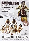 Pack Rompehuesos - Dos Más Uno…Igual A Dos [DVD]