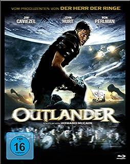 Outlander - Lenticular Edition [Blu-ray]