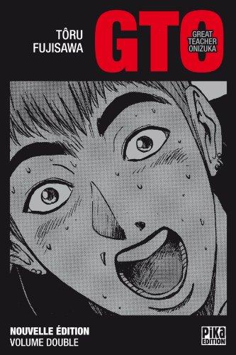 GTO Double Volume 2 : Tome 3 & Tome 4