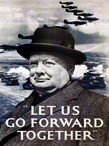 propaganda-war-churchill-winston-military-victory-uk-britain-ww2-poster-884py