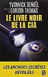Le livre noir de la CIA