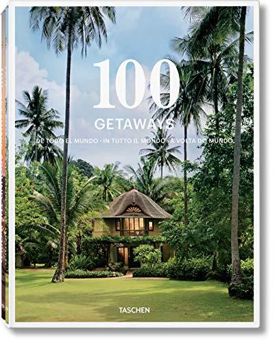100 Getaways around the World (2 Volume Slipcase) Mayer Restaurant