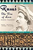 Rumi: The Fire of Love by Nahal Tajadod (2011-08-30)