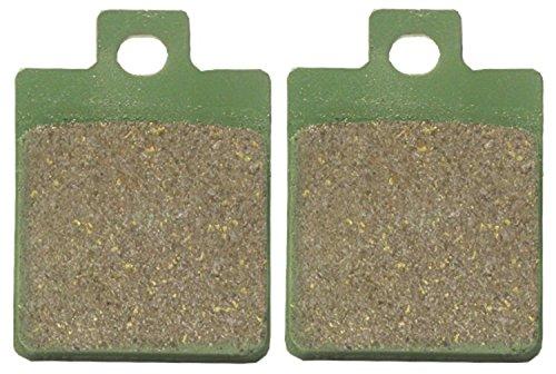 Piaggio Zip 50 SP 2T l/c freno a disco pastiglie anteriori R/H Kyoto 1996-2009