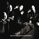 Songtexte von Sopor Aeternus & The Ensemble of Shadows - Dead Lovers' Sarabande (Face One)