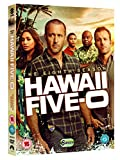 Hawaii Five-0 - Season 8 [DVD] [2018]