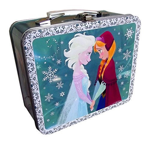 loungefly-disney-frozen-elsa-anna-snwoflakes-teal-lunch-tin-tote-by-disney-frozen