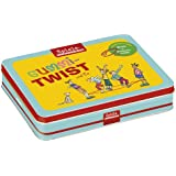 moses. 3157 rubberen wistset | spelklassieker in metalen doos | met boek en rubberen wist