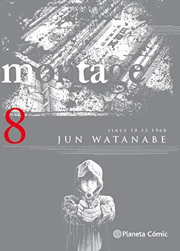 Montage nº 08/09 (Manga Seinen)