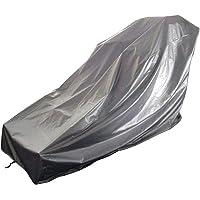 ACORRA Housse de tapis de course imperméable pour le rangement extérieur, résistant à la poussière et à l'humidité en…