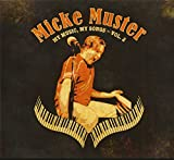 My Music, My Songs, Vol.2 (CD)