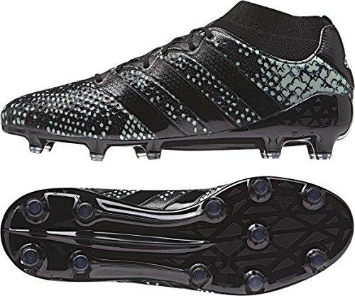 adidas Ace 16.1 Primeknit Fg/Ag, Chaussures de Running Entrainement Homme mint / schwarz