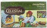 Product Image of Celestial Seasonings Sleepytime Herbal 20 Teabags (Pack of...