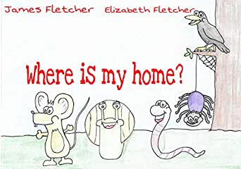Where Is My Home Fletcher Gardens Book 1 Ebook James Fletcher