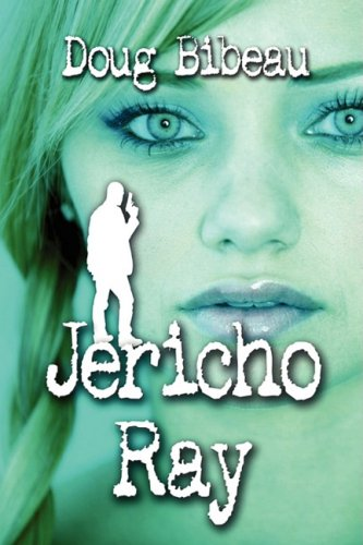 Jericho Ray Cover Image