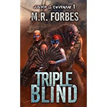 Triple Blind (Justice of the Covenant Book 1)