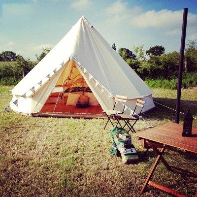 Sport Tent 3-4 personnes en plein air maison tente campante