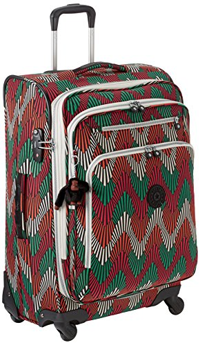 Kipling - YOURI SPIN 68 - 71 Litri - Trolley - Tropic Palm CT - (Multi color)