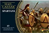 Spartans,spartanische Krieger, 40 Tabletop Figuren