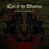 Songtexte von Lair of the Minotaur - War Metal Battle Master