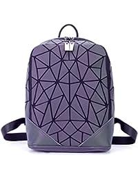 23L backpack Geometrische Rucksack Trend Student Tasche Rucksack 29cm 15