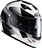HJC Helmets HJC TR-1 - CETUS/MC10 - Integralhem/Sporthelm/Motorradhelm, GröàŸe:XXL