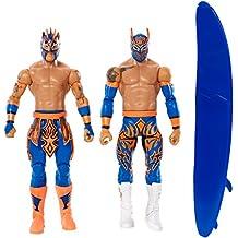 WWE Sin Cara and Kalisto Figure by Mattel