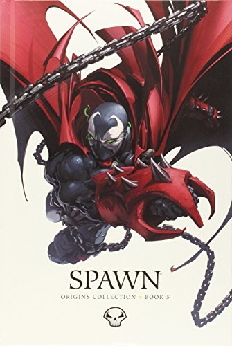 Spawn: Origins Book 5 by Todd McFarlane (January 05,2012)