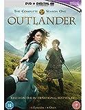 Outlander: The Complete Season 1 [6 DVDs] [DVD] [UK-Import]