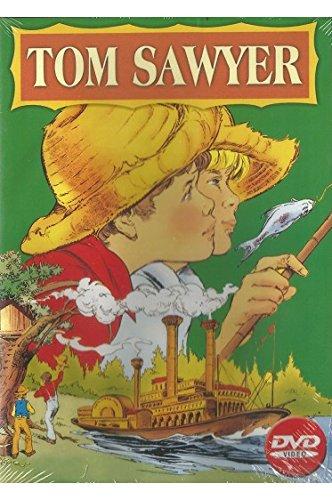 Tom Sawyers Abenteuer (Tom Sawyer, Spanien Import, siehe Details für Sprachen)