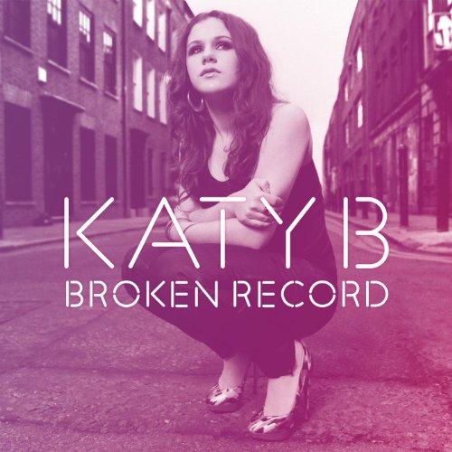Broken Record Remixes