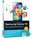 Samsung Galaxy S5: Die verständliche Anleitung. Auch für das S5 mini - Rainer Hattenhauer