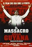 Il Massacro Della Guyana  (Ed. Limitata E Numerata) [Italia] [DVD]